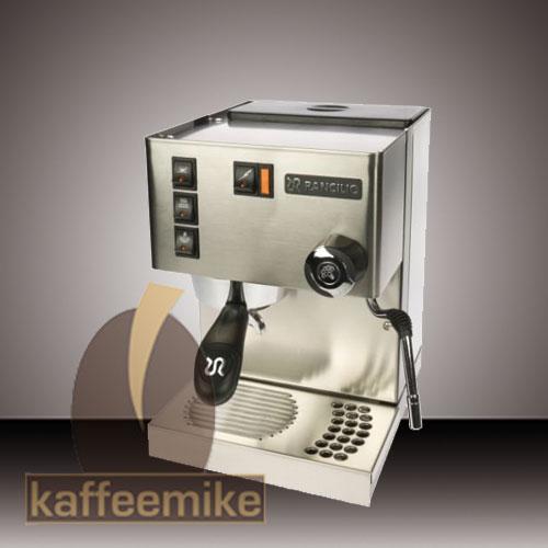rancilio silvia espressomaschine espressoger te reiniger. Black Bedroom Furniture Sets. Home Design Ideas
